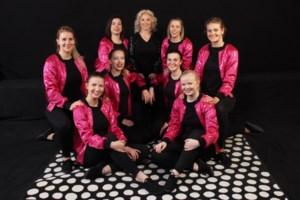 You Can Dance geeft het beste van zichzelf tijdens zes voorstellingen