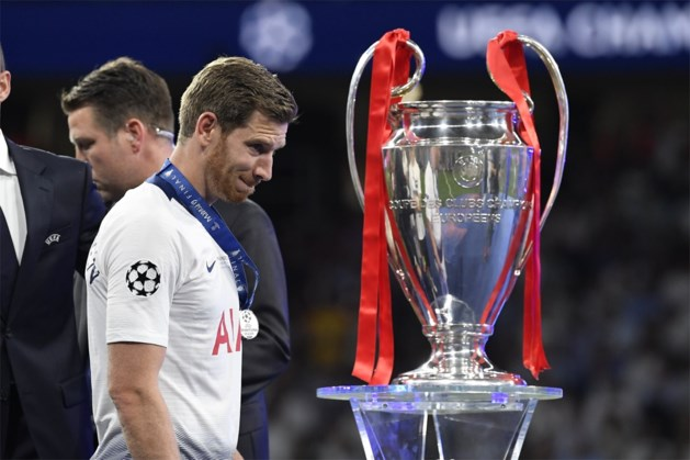 Twee Belgen halen het team van het jaar van de Champions League (mede dankzij Roberto Martinez)