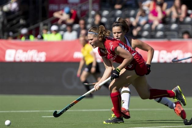 Red Panthers verliezen kansloos van Duitsland op Hockey Pro League