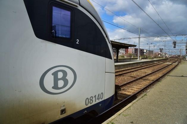 Treinen kunnen weer rijden tussen Hasselt en Diest