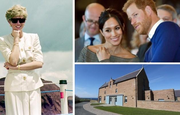 ROYALS. Commotie rond de nieuwe film over prins Harry en Meghan Markle. En er komt een mooie ode aan prinses Diana