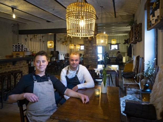 Nederlandse sterrenchef transformeerde Voerense hoeve tot restaurant