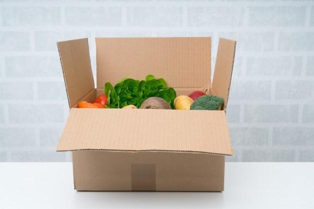 Smartmat en Foodbag smelten samen