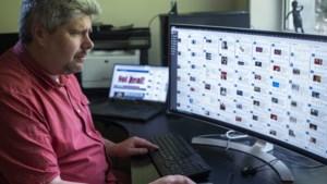 "Houthalenaar bestrijdt fake news: ""Je mag liegen op Facebook"""