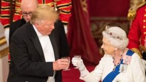 Koningin Elizabeth uit kritiek op beleid van Donald Trump
