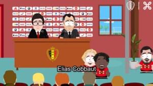 Belgische beloftenselectie voor EK wordt bekendgemaakt in opvallend filmpje: Yari Verschaeren is er bij, Obbi Oulare niet