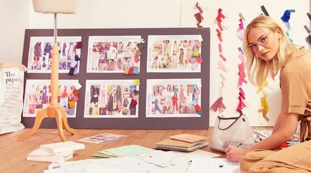 Belgisch merk LolaLiza laat je je eigen jurk samenstellen