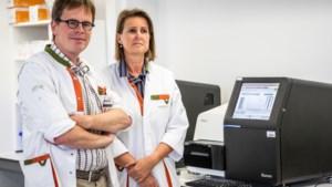 Labo van Jessa erkend als netwerk voor DNA-analyse van kankerpatiënten