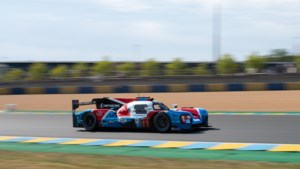 Stoffel Vandoorne breekt record in Le Mans: 350 km/u