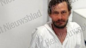 Moordenaar van Julie staat terecht voor eerdere verkrachting, maar gunt slachtoffer geen blik
