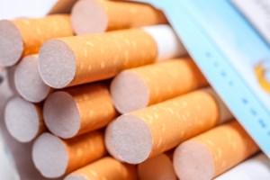 Bekende drugsgebruiker steelt sigaretten om drugs mee te kopen
