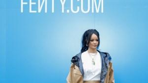 Rihanna is de rijkste artieste, maar heeft dat vooral aan Fenty te danken