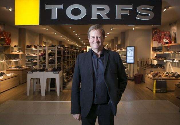 Schoenen Torfs nu ook beste werkgever in Europa