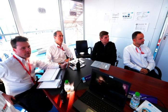 """Mathieu Remmerie is de eerste Vlaamse steward in de F1: """"Ik zit in het hart van de race"""""""