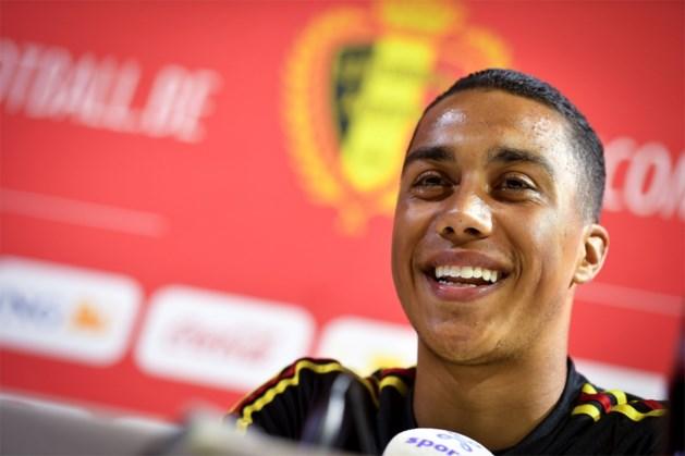 """Transferkoorts bij Rode Duivels: Youri Tielemans bevestigt """"akkoord met Monaco om te vertrekken"""""""