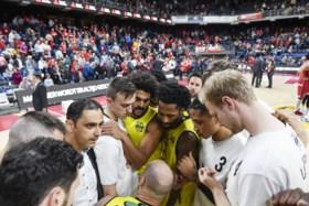 Eerste wedstrijd play-offs Euromillions League: Oostende snoept thuisvoordeel af van Telenet Giants