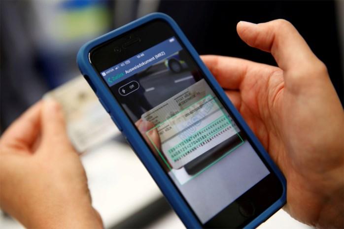 Koopverslaafde Tongenaar bestelt 58 gsm's met valse identiteit