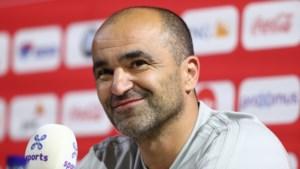 Roberto Martinez waarschuwt voor Kazachstan en wil niet veel kwijt over Hazard, maar heeft lof voor Origi, De Bruyne en Tielemans