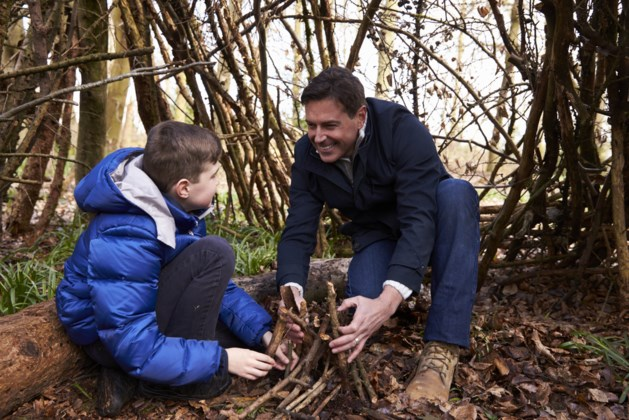 Natuuractiviteiten voor jong en oud