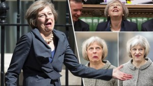 De gênantste momenten van premier May