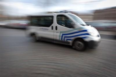 Wilde achtervolging in Beverlo nadat man wegvlucht van controles