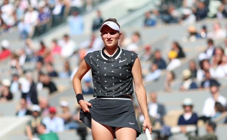 Australische Ashleigh Barty maakt korte metten met 19-jarige Tsjechische en wint Roland Garros