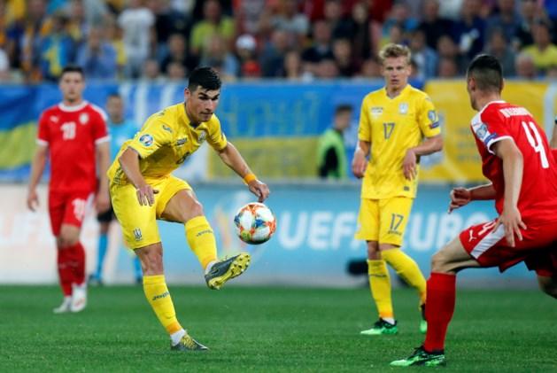 Berge en Malinovskyi winnen, Aidoo naar Afrika Cup