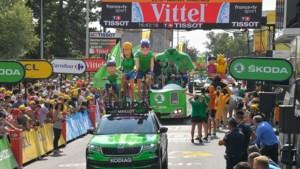 De Ronde van Frankrijk live meemaken? Beleef de laatste etappe dankzij ŠKODA