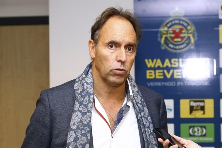 Sportief directeur en voorzitter van Waasland-Beveren gaan niet in beroep tegen schorsing in zaak Propere Handen