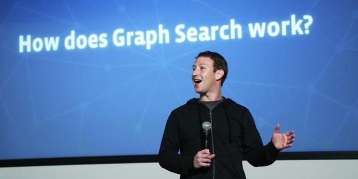 Waarom het verdwijnen van deze zoekfunctie op Facebook een spijtige zaak is voor de politie