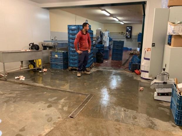 Zuid-Limburg ruimt op na onweders