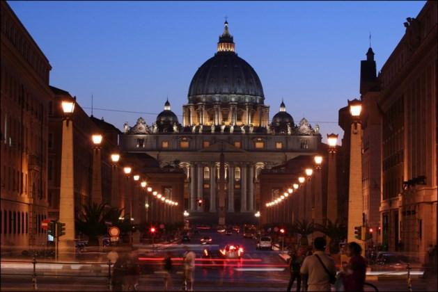 Vaticaan verwerpt geslachtsverandering