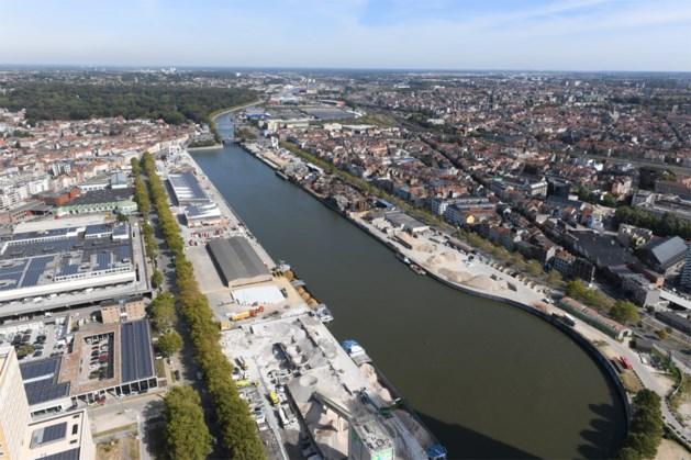 Weg uit station Brussel-Noord: migranten kunnen voortaan terecht in humanitaire hub aan haven
