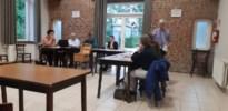 Prosmans afwezig op gemeenteraad Herstappe