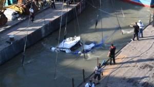 Vier lichamen gevonden in wrak toeristenboot Hongarije