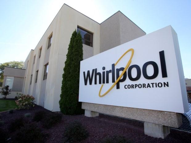 """""""Whirlpool moet tot half miljoen droogkasten terugroepen"""""""