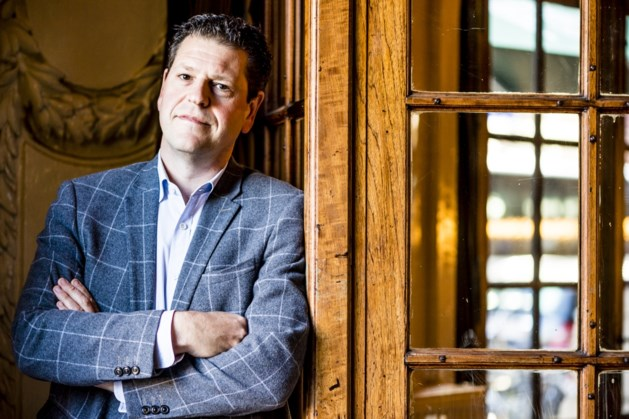"""Tom Meeuws (SP.A): """"Als N-VA met Vlaams Belang bestuurt dan is dat een majeur probleem van nationale orde"""""""