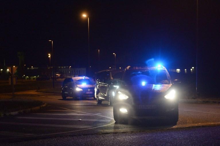 Gijzelaars vrijgelaten in Franse gevangenis