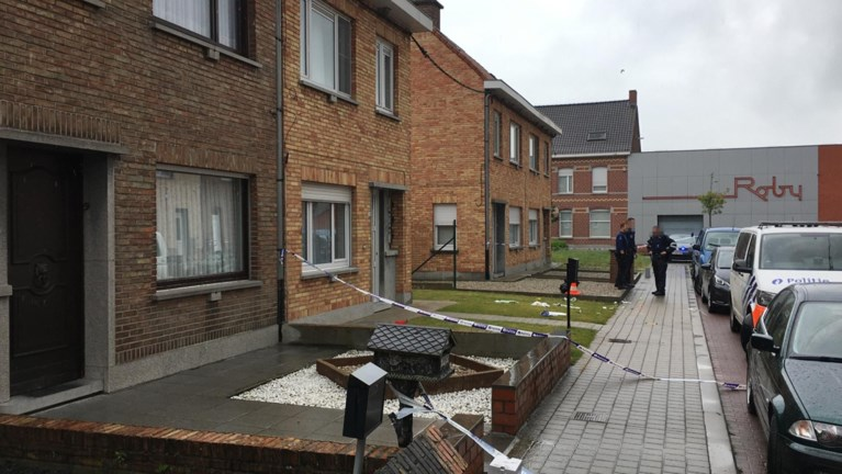 Agent schiet man neer in Wevelgem na aanval met schroevendraaier