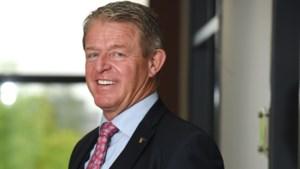 Voka Limburg-voorzitter Francis Wanten thuis onder voorwaarden