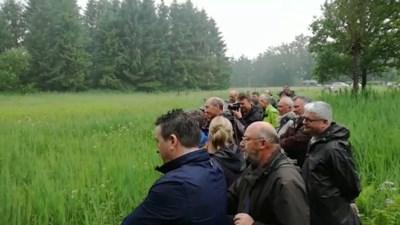 Natuurreservaat Dommelvallei wordt uitgebreid met 66 ha