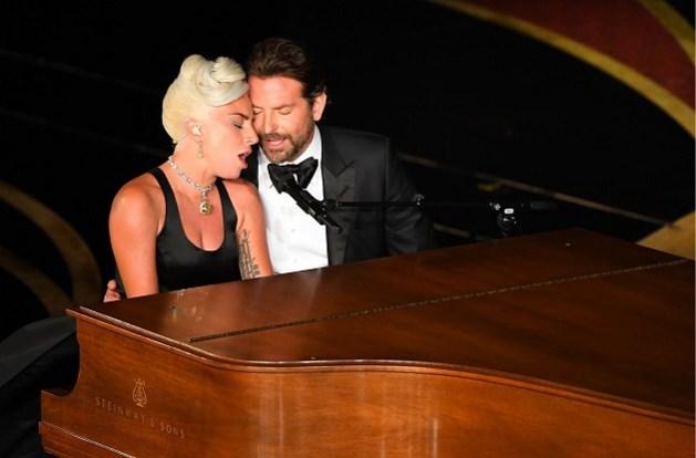 Wordt het dan toch nog iets tussen Lady Gaga en Bradley Cooper?