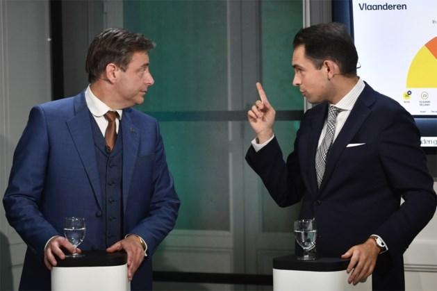 Bart De Wever nodigt Vlaams Belang uit voor derde gesprek in Vlaamse regeringsvorming