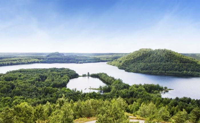 Nationaal Park Hoge Kempen (voorlopig) geen werelderfgoed