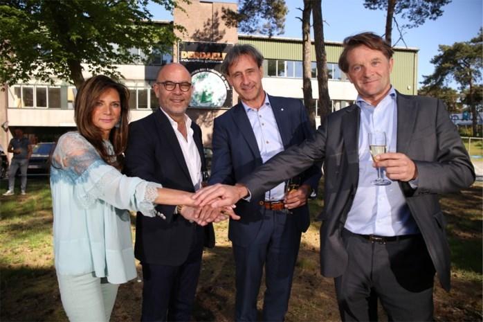 Leegloop bij SK Lommel: financieel manager en collega's stappen op