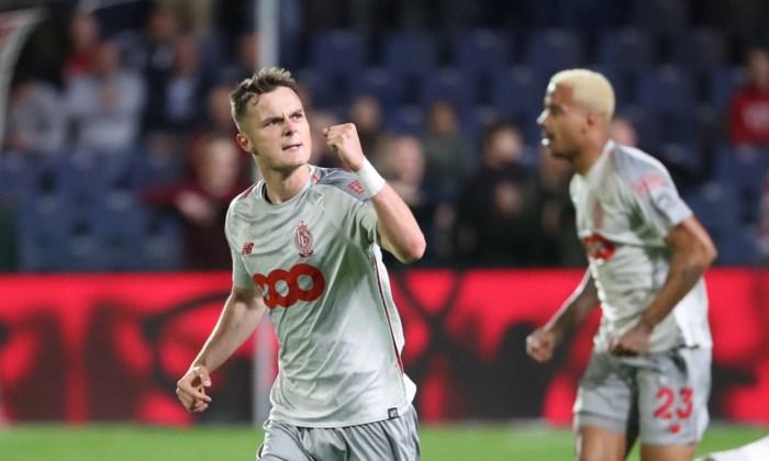 Standard wil via constructie 20 miljoen betalen voor Hasselaar Zinho Vanheusden