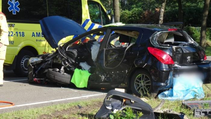Politie Valkenswaard zoekt getuigen van ongeval met zwangere vrouw uit Hamont-Achel
