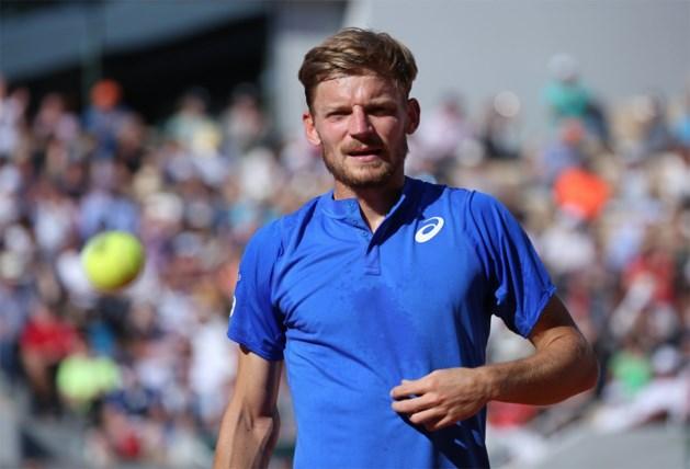 David Goffin zonder al te veel problemen naar kwartfinale grastoernooi Rosmalen, Alison Van Uytvanck is uitgeschakeld