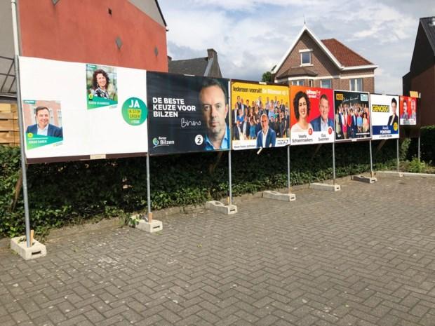 Wat beloven de partijen aan de Bilzense kiezer?