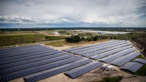 Grootste zonnepark van de Benelux officieel van start in Lommel